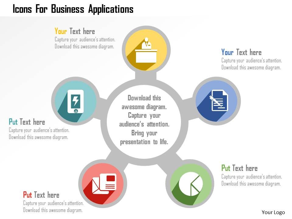 application of powerpoint in business