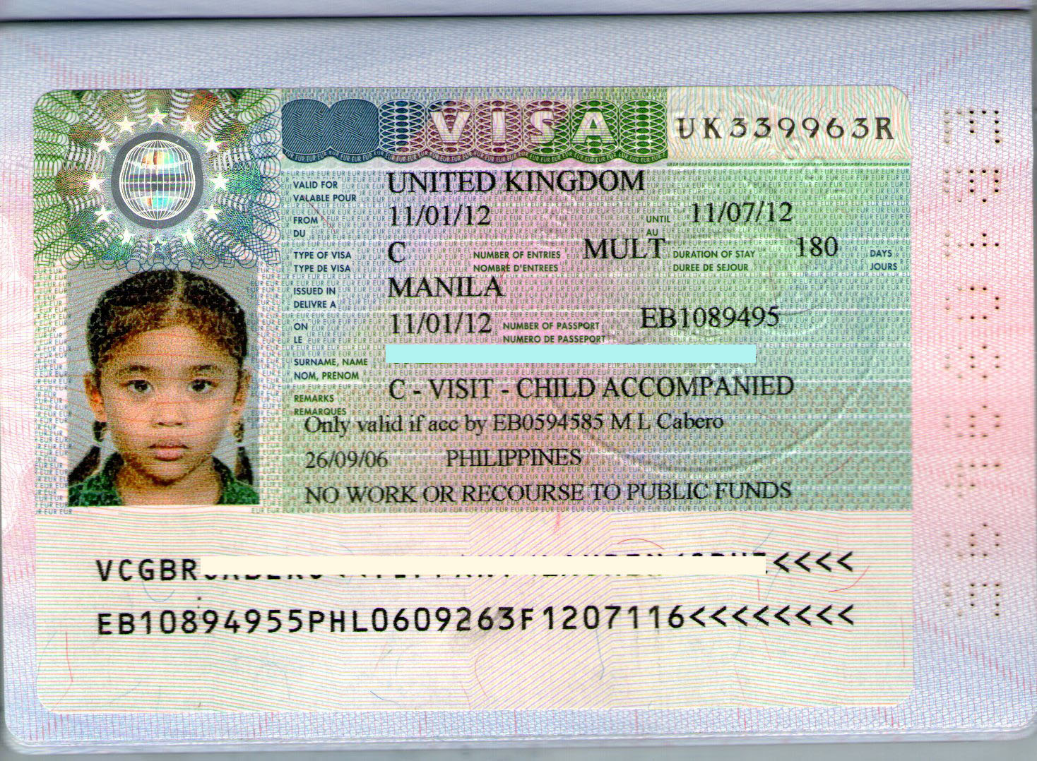 application of visitor visa for wife from canada