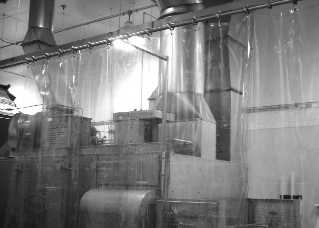 cleaning stainless steel for nuclear applications services