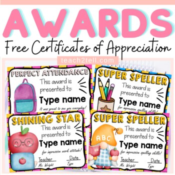can i state elementary awards in uni applications
