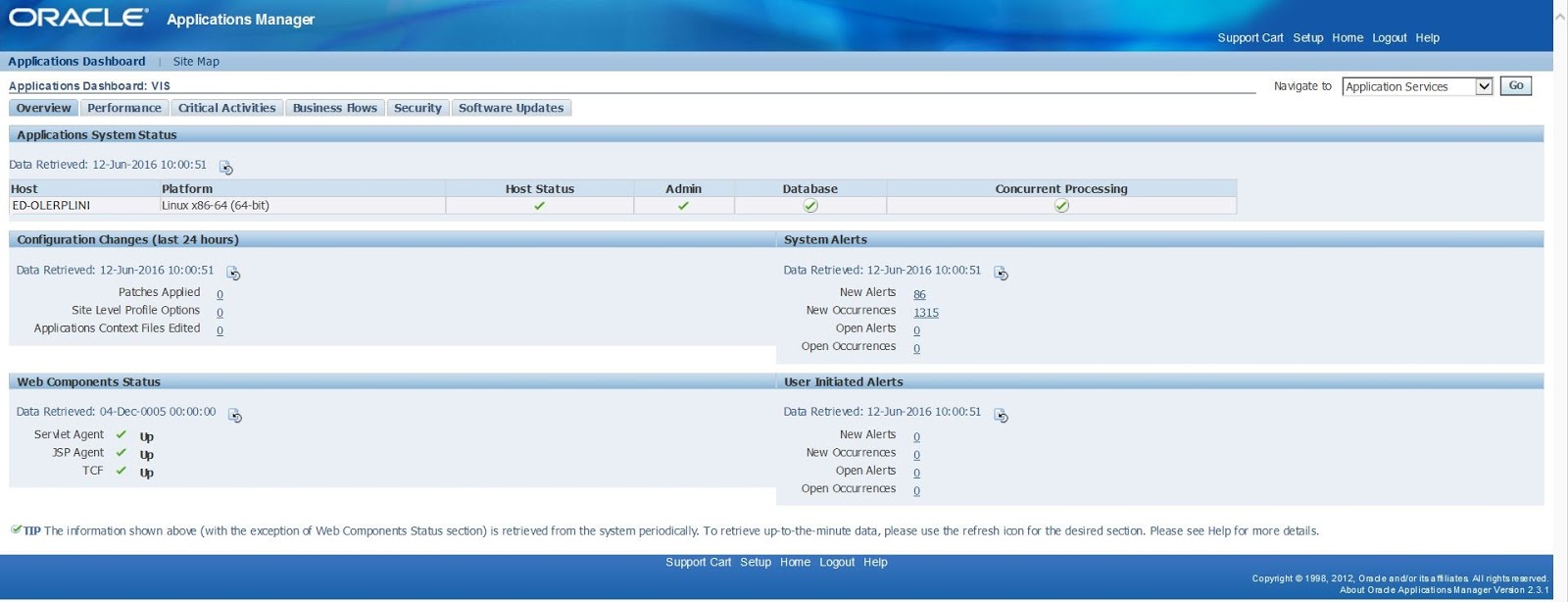 oracle ebs r12 install patch and maintain applications