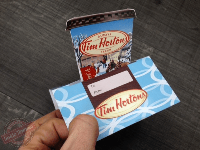 how to fill out tim hortons franchise application