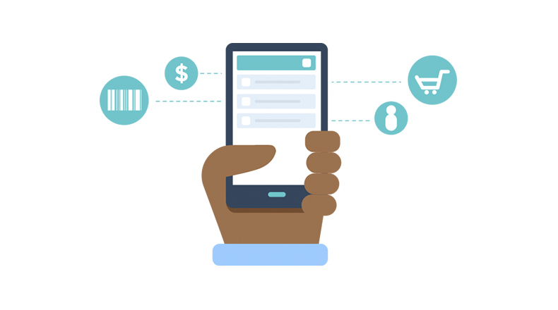 how to integrate mobile applications